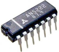 AN5222 - TV obvod, DIP16