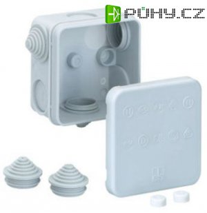 Krabice HP70-L, 75x75x52mm