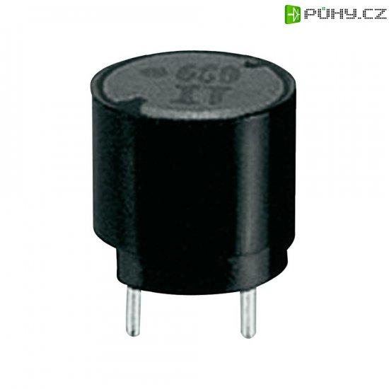 Radiální tlumivka Panasonic ELC09D330DF ELC09D330F, 33 µH, 1,40 A, 10 % - Kliknutím na obrázek zavřete