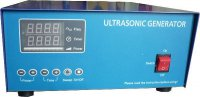 Ultrazvuková čistička VGT-1030 112l 1800W s ohřevem