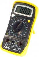 Multimetr MAS830L V+A