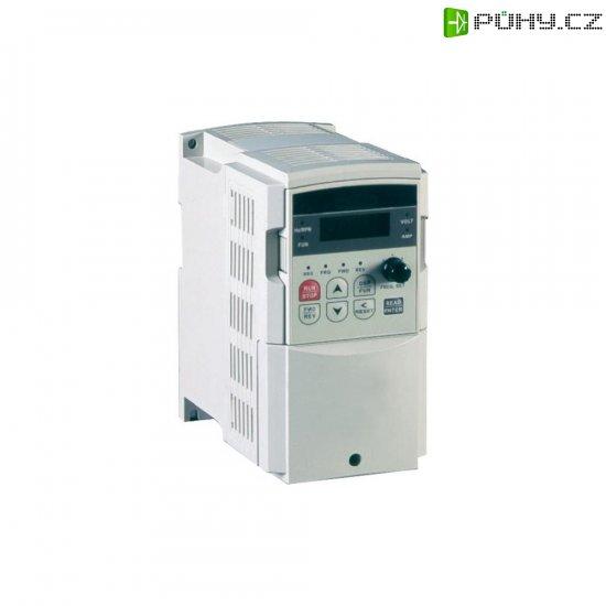Frekvenční měnič Peter Electronic FUS 220/3CV, 148 x 128 x 187,1 mm - Kliknutím na obrázek zavřete