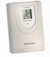 Bezdrátové čidlo k modelu Ventus 232, Ventus 266 VENTUS 186