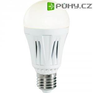 LED žárovka, 9283c1b, E27, 11,5 W, 230 V, 120 mm, teplá bílá