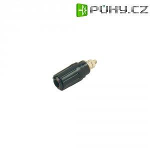 Propojovací spojka SKS Hirschmann PKI 100 (930757100), černá
