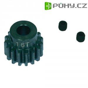 Ocelové ozubené kolo GAUI, 16 zubů, 5 mm (901601)
