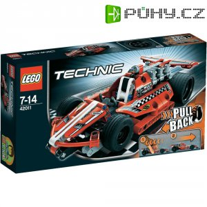 Závodní auto LEGO TECHNIC 42011