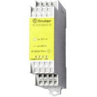 Reléový modul s nuceně vedenými kontakty série 7S Finder 7S.12.9.024.5110, 24 V/DC, 6 A