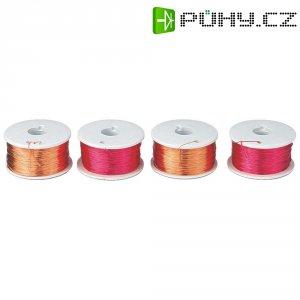 Sada drátových cívek PB Fastener 079-019038G, 0,15 mm