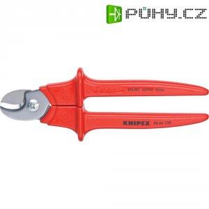 Nůžky na stříhání kabelů Knipex 95 06 230, 230 mm