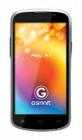 GIGABYTE GSmart AKU A1 Quad Core bílý (2Q001-00047-390S)