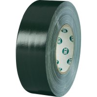 Textilní páska žáruvzdorná a voděodolná - olivově zelená