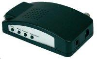 Konvertor BNC-VGA