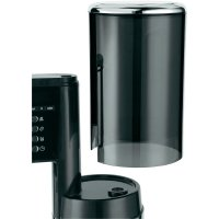 Kávovar WMF Lineo Glas, 0412060011, 900 W, nerez, černá