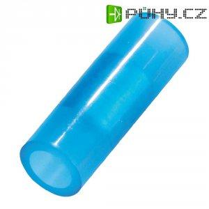 Paralelní spojka Vogt 3716, 1,5/2,5 mm², modrá