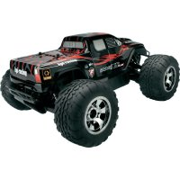 RC model Brushless Monster truck HPI Racing Savage XS Flux, 1:12, 4WD, RtR 2.4 GHz