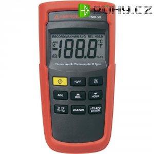 Digitální teploměr Beha Amprobe TMD-50, Typ K, -180 až 1350 °C