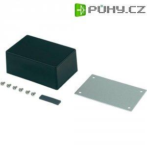 Univerzální pouzdro 98003C9, 83.5 x 53.5 x 35 , ABS, černá