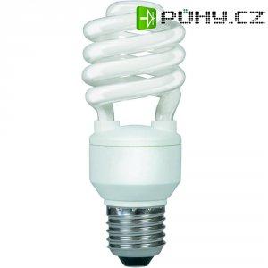 Úsporná žárovka spirálová Narva NT Mini Colourlux Plus E27, 15 W, teplá bílá
