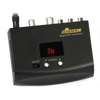 Modulátor TV SiGNAL (21-69 K) - D/K (6,5 MHz)