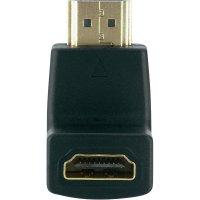 Adaptér HDMI Belkin, pravoúhlý