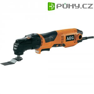 Multifunkční nářadí AEG Power Omni 300, 300 W, 4935431790
