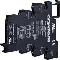 Elektronické zátěžové relé série DRA-CN na DIN lištu Crydom DRA-CN024D24, 3.5 A 1 ks
