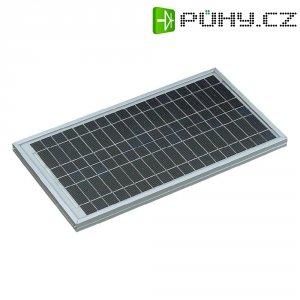 Monokrystalický solární panel Sunset SM 10/36