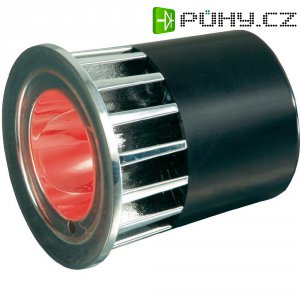 LED žárovka ADJ MR R, E27, 5 W, červená