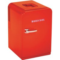 Mini chladnička MobiCool F15, 12/230 V, 15 l