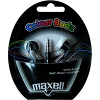 COLOUR BUDZ BLACK SLUCH. MAXELL 303483
