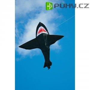 Drak pro začátečníky HQ Shark Kite 4, 1080 mm