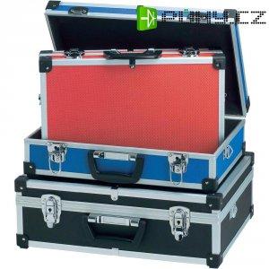 Sada hliníkových kufrů Toolcraft, 3 ks