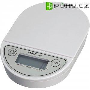 Stolní váha Maul, 2 kg, oválná