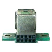 USB adaptér USB 2.0, stříbrný