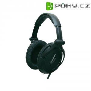 Studiové sluchátka Sennheiser HD 380 Pro 502717, černá