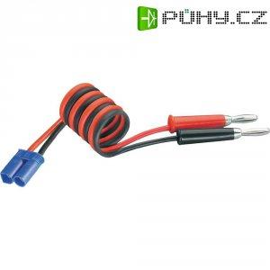 Napájecí kabel s Modelcraft, EC5, 250 mm, 4 mm²