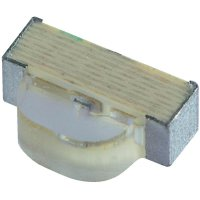 SMD LED Kingbright, KPA-3010SECK, 20 mA, 2,1 V, 120 °, 180 mcd, oranžová