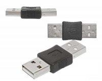Redukce USB A / USB A