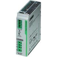 Zdroj na DIN lištu Phoenix Contact TRIO-PS/3AC/24DC/5, 24 V/DC, 5 A