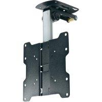 """Výklopný stropní nebo nástěnný držák TV SpeaKa, 43 - 94 cm (17\"""" - 37\""""), 20 kg"""