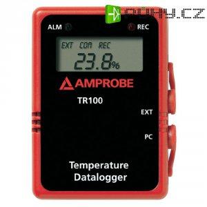 Teplotní datalogger Beha Amprobe TR-100A, -40 až +85 °C