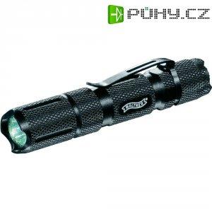 Kapesní LED svítilna Walther SLS 100, 3.7050, černá