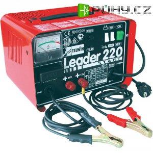 Nabíječka autobaterií Leader 220, 30 A, 12/24 V
