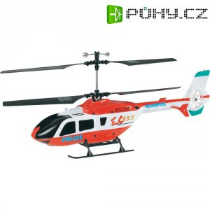 RC vrtulník Reely EC-135 RtF Police