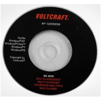 Modelářská nabíječka Voltcraft B6 mini, SK-100084