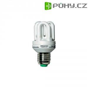 Úsporná žárovka trubková Megaman Liliput Plus E27, 11 W, super teplá bílá