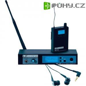 Monitorovací systém LD Systems MEI-100 In Ear