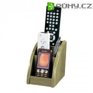 Odkládač na dálkový ovladac Hama Office Mini