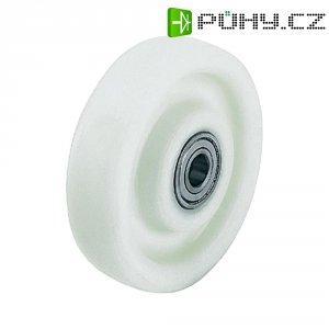 Polyamidové kolečko, Ø 200 mm, Blickle 271205, SPO 201/20K